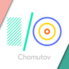 Přijďte na Google I/O Extended 2018 Chomutov #1