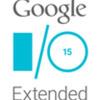 Přijďte na Google I/O Extended Prague 2015