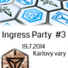 Přijďte na Ingress Party #3 #1
