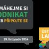 Přijďte na Pomáhejme si podnikat aneb připojte se ke komunitě Google Business Group Ústí nad Labem #1