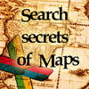 Přijďte na Search secrets of Maps #1