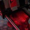 Přijďte na 3D tisk v ZR #1