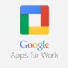 Přijďte na Firemní data a Google Apps for Work #1