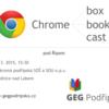 Přijďte na Chrome zařízení pod Řípem #1