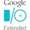 Přijďte na Google I/O Extended 2015 Žďár nad Sázavou #1
