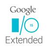 Přijďte na Google I/O Extended Pardubice 2015
