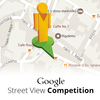 Přijďte na Google Street View Competition #1