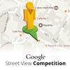 Přijďte na Google Street View Competition #1