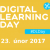 Přijďte na Digital Learning Day 2017 #1