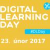 Přijďte na Digital Learning Day 2017 #1