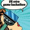 Přijďte na VR Retro Game Hackathon #1