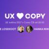 Přijďte na Čtvrtkon - UX a COPY #1