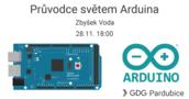 Průvodce světem Arduina #1