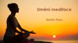 Umění meditace v Dobré čajovně Kolín #1