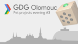GDG Community: Pet projects evening #3