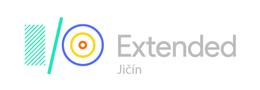 Google I/O Extended 2018 Jičín #1