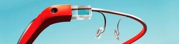 Google Glass v Jičíně #1