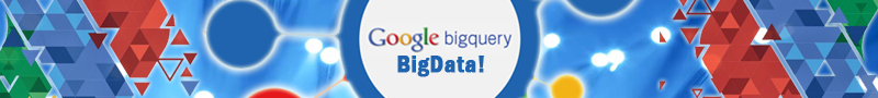 BigData with BigQuery