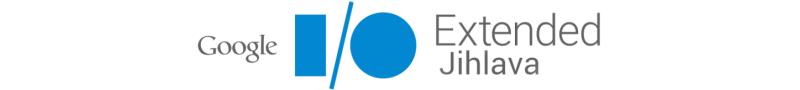 Google I/O Extended Jihlava #1