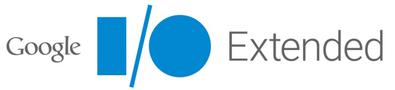 Google I/O 2014 Extended Brno #1