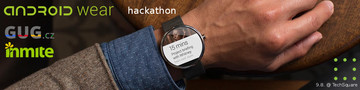 Android Wear Hackathon