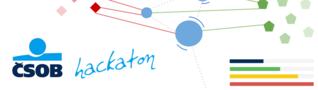 ČSOB Hackathon Praha 2015