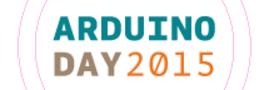 Arduino Day 2015