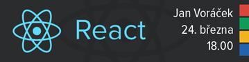 ReactJS – knihovna, která mění svět -