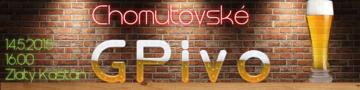 Chomutovské GPivo #1