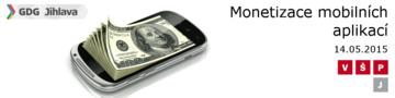 Monetizace mobilních aplikací #1