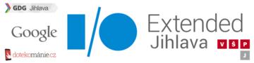 Google I/O Extended 2015 Jihlava