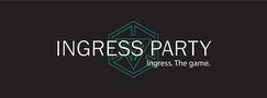 Ingress Triple Party