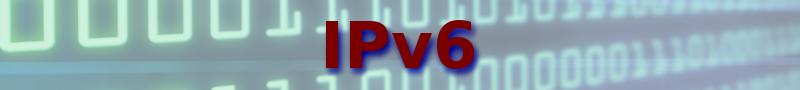 Vy ještě nemáte IPv6? #1