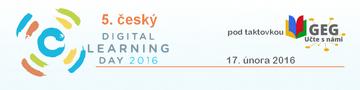 5. český Digital Learning Day 2016