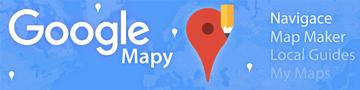 Google Local Guides - sdílíme společně nová místa