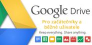 GBG Brno #11 - Google Drive - workshop pro začátečníky a běžné uživatele #1