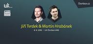 GBG Čtvrtkon – Jiří Tvrdek a Martin Hrabánek o webdesignu #1