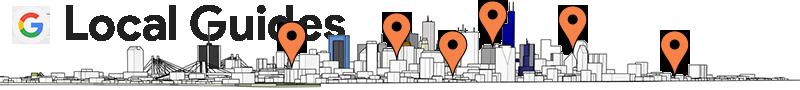Local Guides: Zlepšujeme Chomutov v Mapách Google
