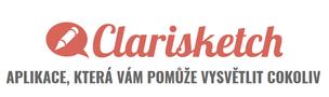 Aplikace Clarisketch a její využití ve výuce