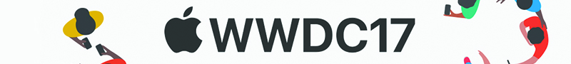 Apple WWDC 2017 #1