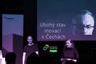 Ubohý stav inovací v Čechách