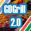 Přijďte na GDGrill GDGrill 2.0
