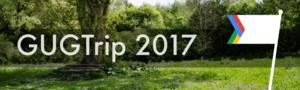 GUGTrip 2017 - 5 dní zážitků v přírodě