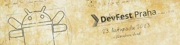 DevFest Praha 2013