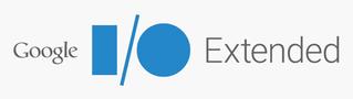 Google I/O Extended Prague 2014