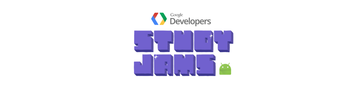 Study Jam - Developing Android Apps #2